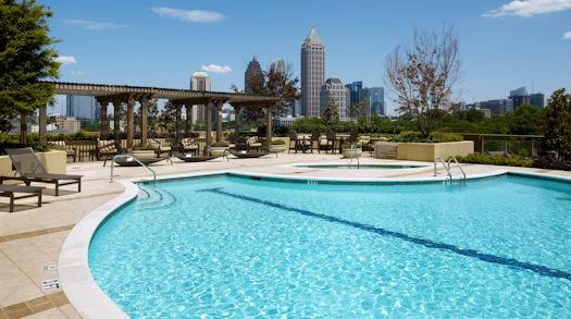 Hotel And Spa Package Atlanta