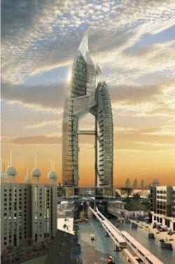 Palm Trump International Hotel & Tower Dubai