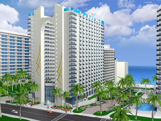 New Oasis at Sea Mist Resort offers affordable condo hotel units on Myrtle