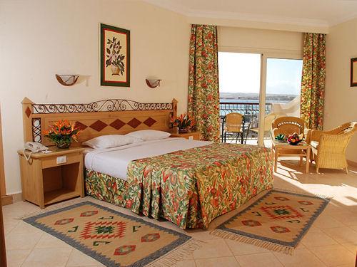 pyramisa bedroom Egyptian interiors