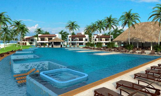 Sotogrande at Cap Cana  Dominican Republic Condo Hotel and Residences