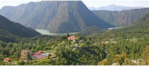 Secret Valley Resort