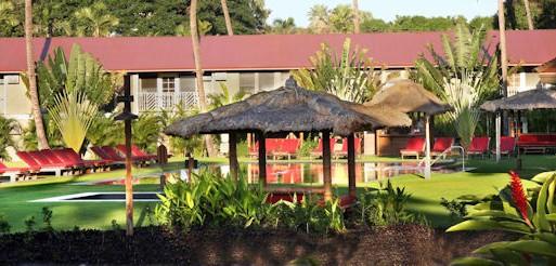 Club Residences of Aina Nalu