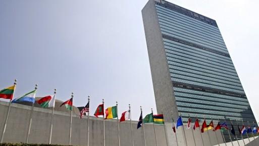 AKA United Nations
