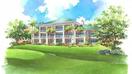Blue Resort Hotel Condominium