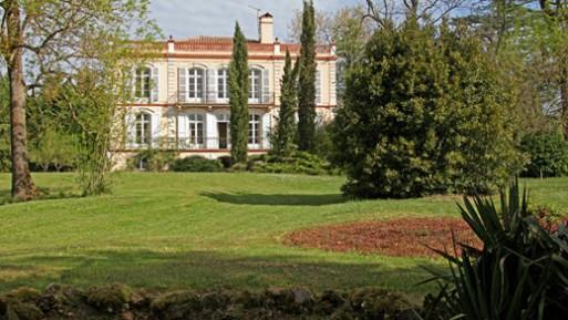 Chateau de la Durantie