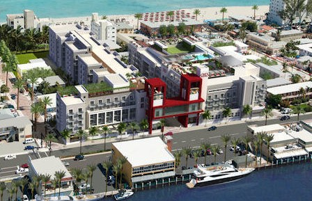 costa-hollywood-From Intracoastal Aerial 3