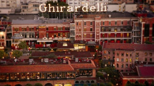 Fairmont Heritage Place at Ghirardelli Square