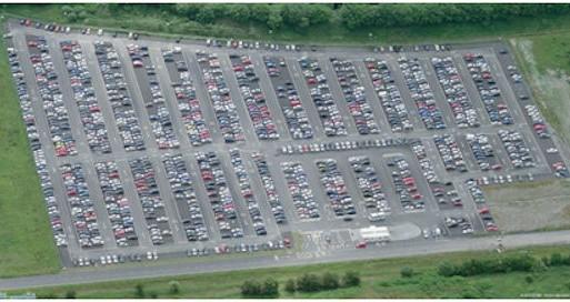 Glasgow International Airport Parking Investment
