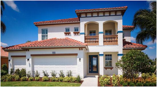 Halcyon Palms Luxury Residences, Orlando, Florida