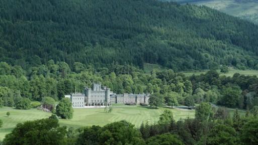 Highland Tay Retreat
