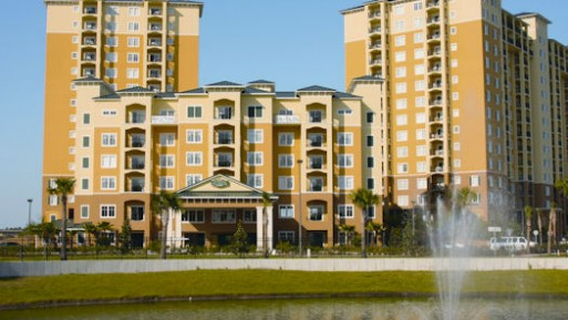 Lake Buena Vista Resort Village &amp