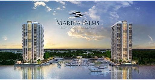 Marina Palms Yacht Club &amp