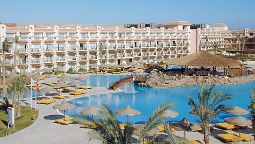 Pyramisa Beach Resort, Egypt, Condo Hotel