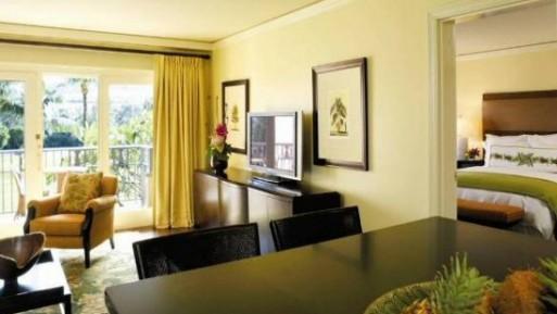 Residential Suites at The Ritz-Carlton, Kapaulua