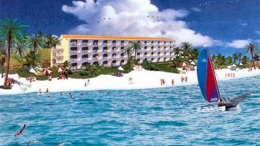 Caicos Beach Club Resort &amp