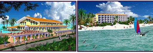 Caicos Beach Condo Hotel,Exclusive Island Paradise