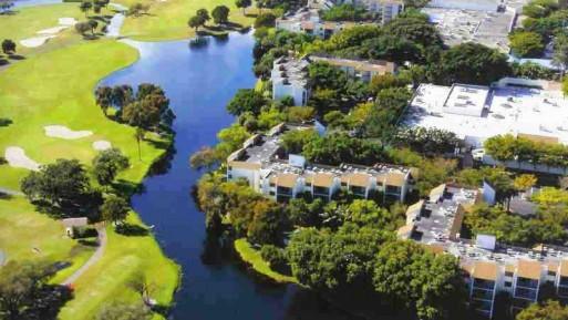 Residences at Bonaventure Resort &amp
