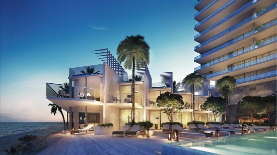 The condos start at $4.15 million and can be reserved now with a 20% deposit.