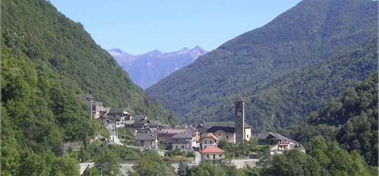 Viganella is a small Italian village that had a big problem: no sunshine for 3 months of the year.