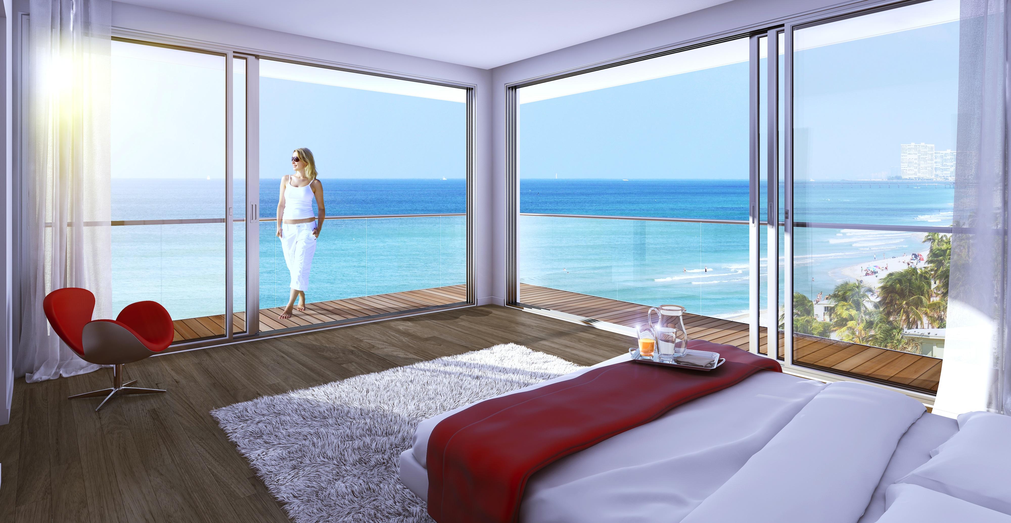 Melia Costa Hollywood Beach Resort Condo Hotel In