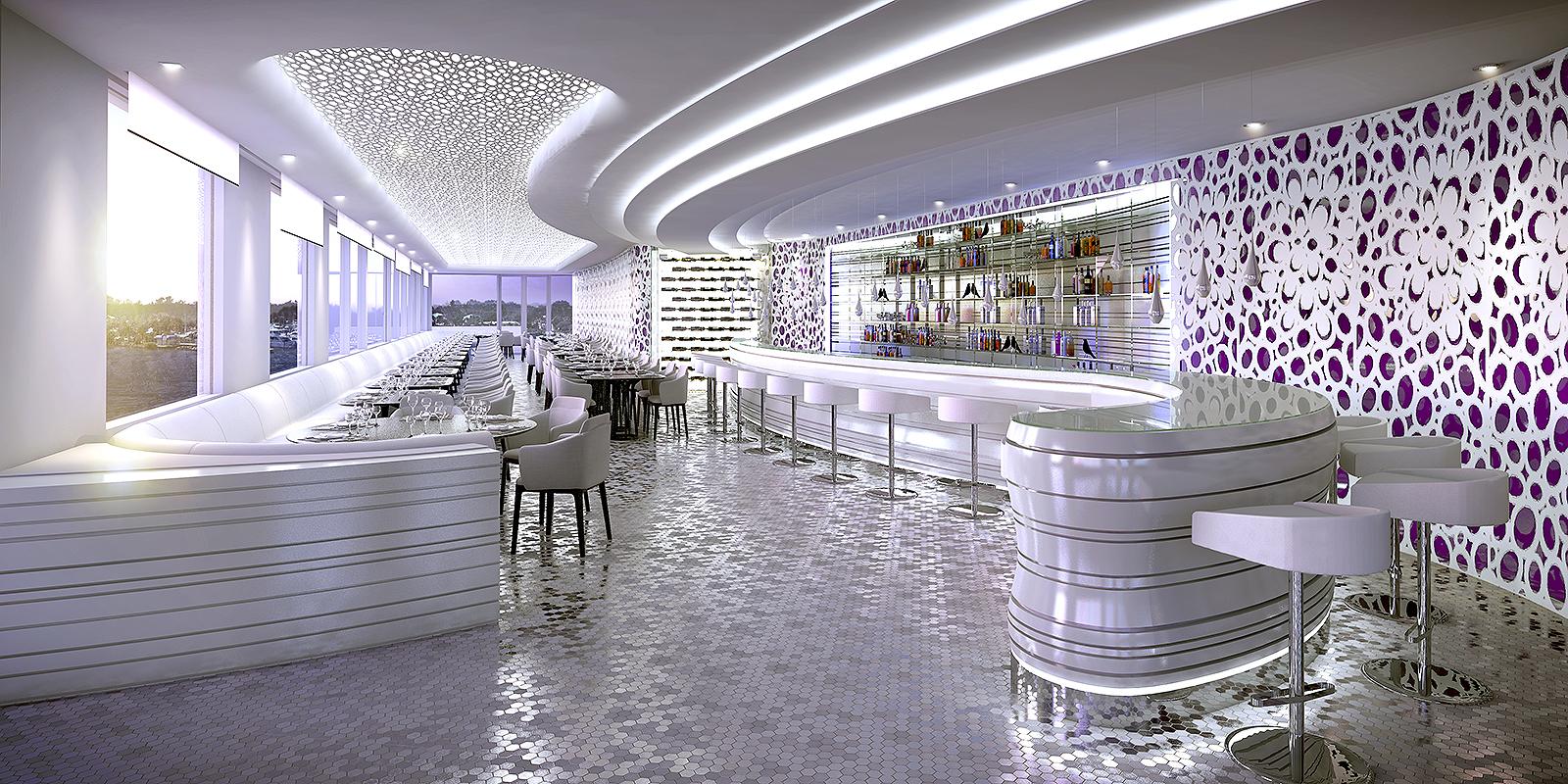 Melia costa hollywood beach resort condo hotel in for Design hotel hollywood florida