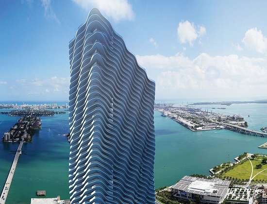 Construction on Auberge Miami is scheduled to begin at the end of 2016.