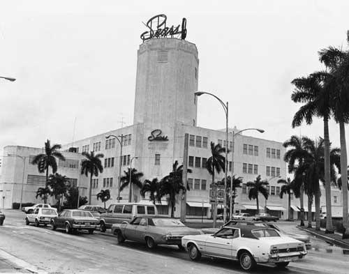 Biscayne Park Building Department