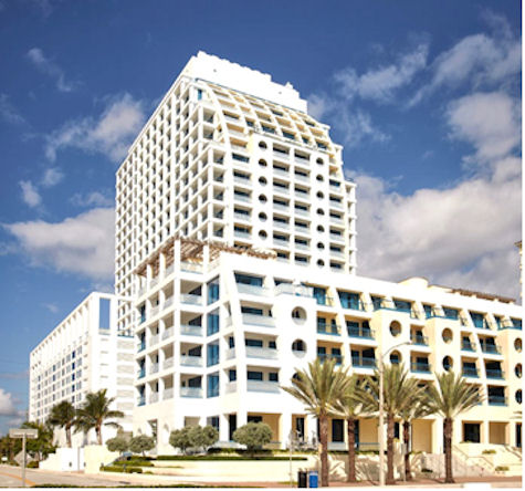 Conrad Ft. Lauderdale Beach Residences