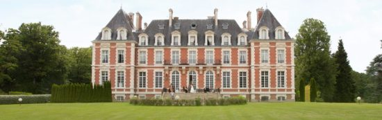 You can own a piece of this historical French chateau.