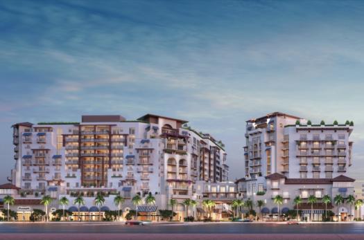 The Residences + Hotel - Mandarin Oreintal Boca Raton