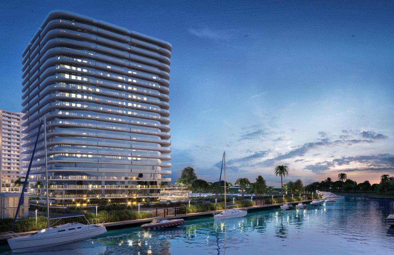 Sls Cancun Hotel Amp Residences Beachfront Vacation Homes