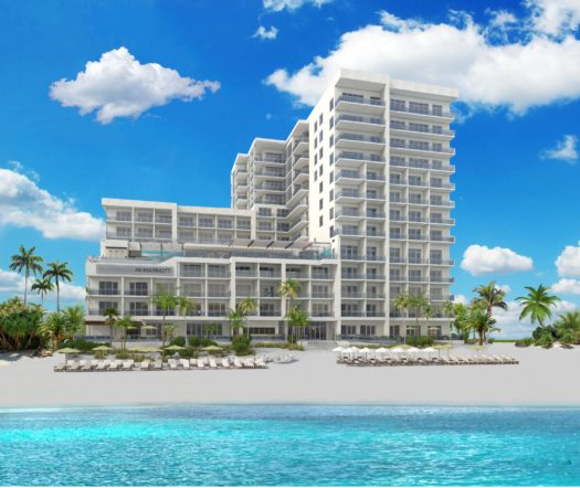 Hilton Properties Clearwater Beach