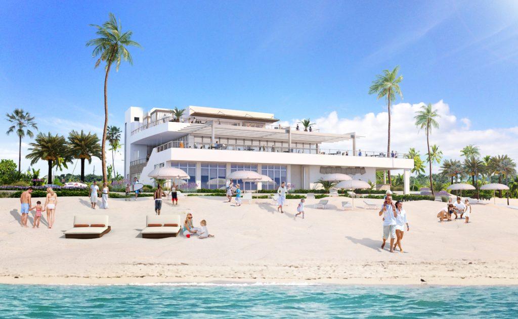 Hyde Beach House