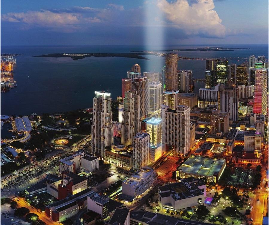 Italian Restaurants Near Miami International Airport