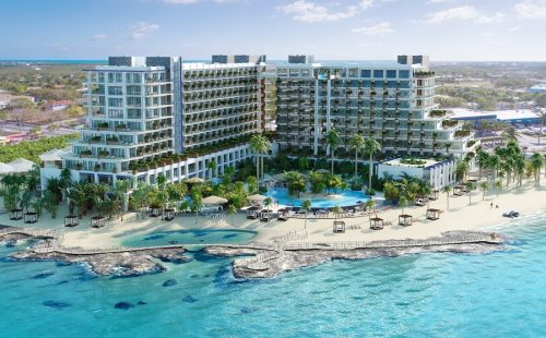 Grand Cayman Grand Hyatt