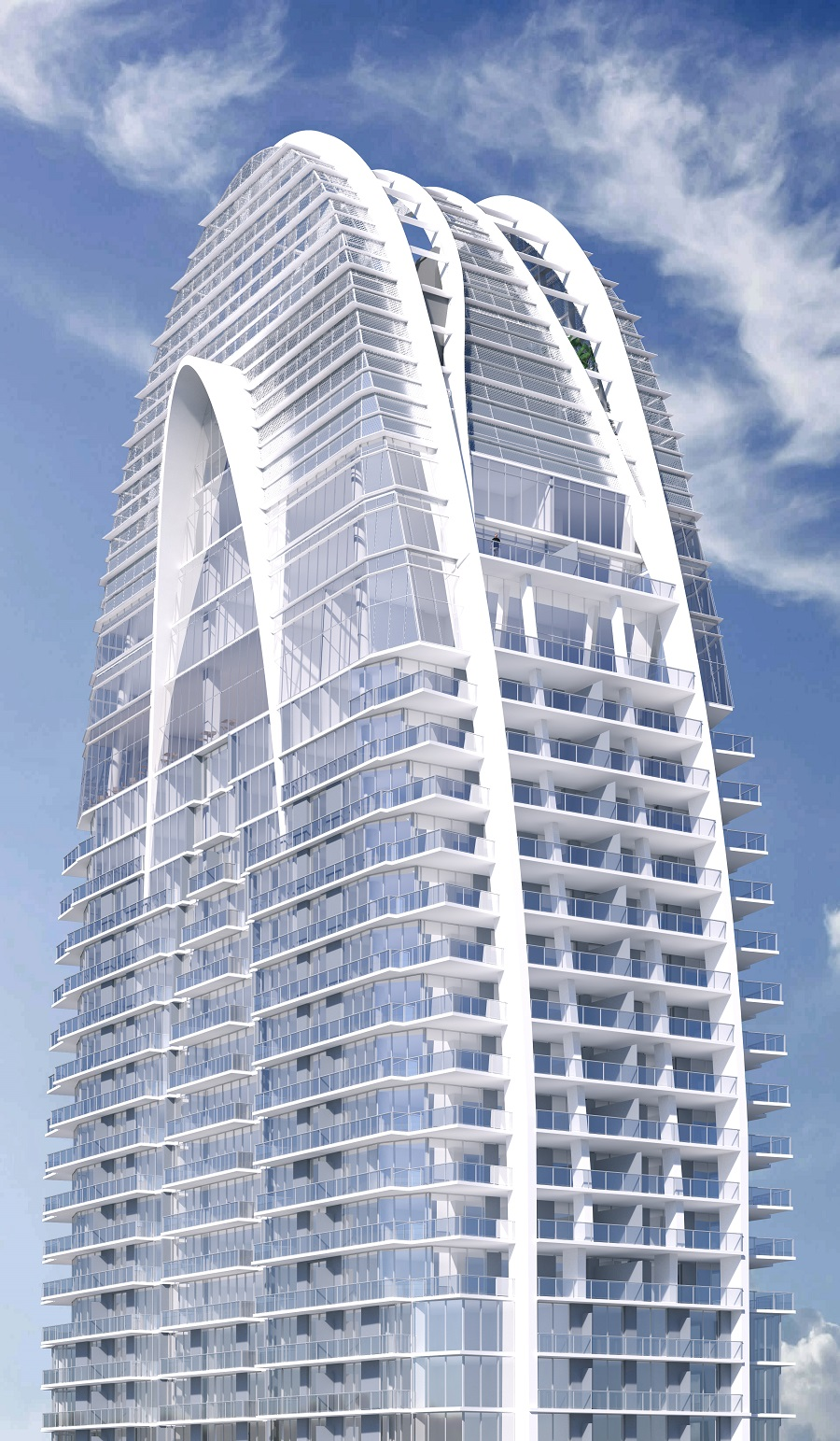 Condo Hotel Property Alert, Okan Tower Miami, New Hilton