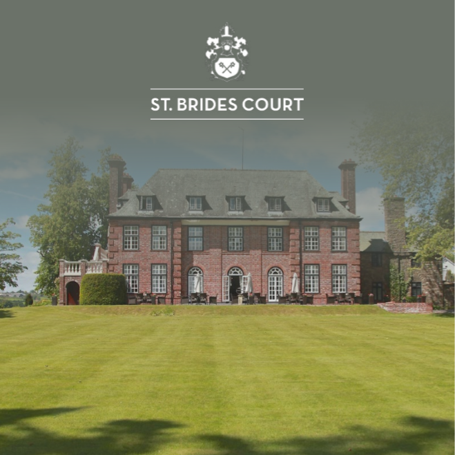 St. Brides Court