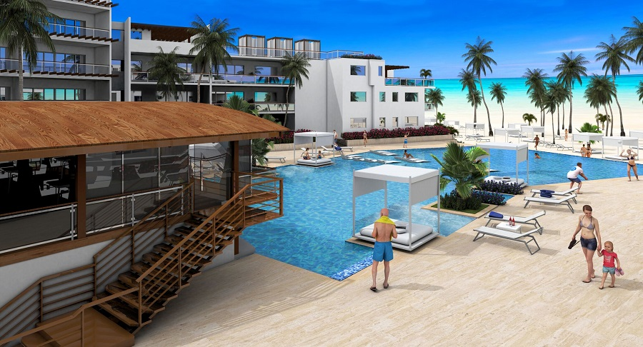 Regatta Blue Bay Residences