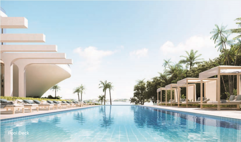 La Clara Palm Beach Elegant Condos Overlooking The
