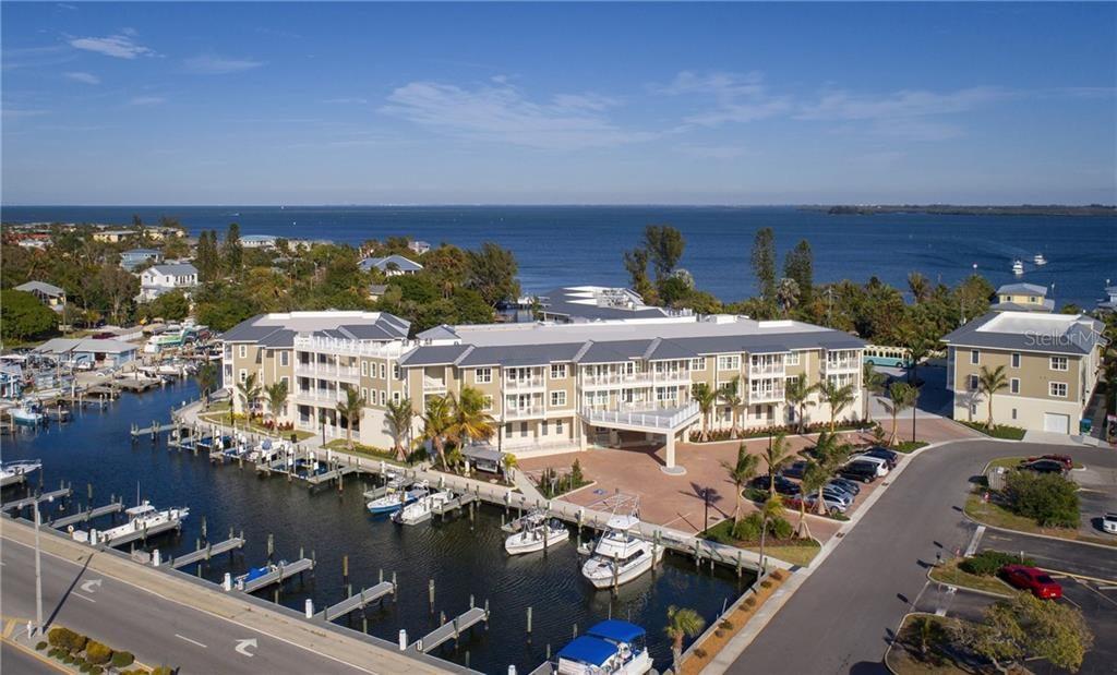Waterline Villas & Marina