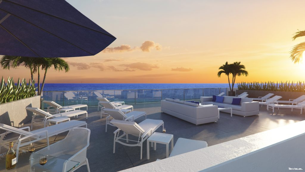 Ocean Club, Treasure Island FL