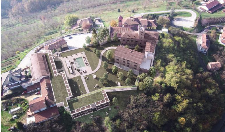 Palma Mysuite Monferrato