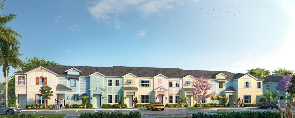 Margaritaville Villas Orlando