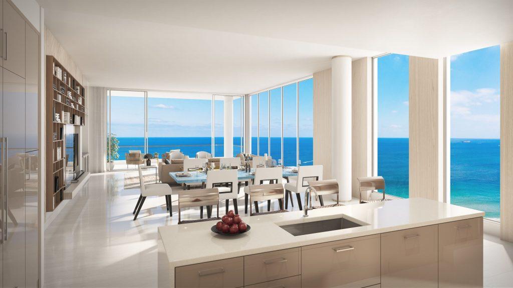 Selene Oceanfront Residences